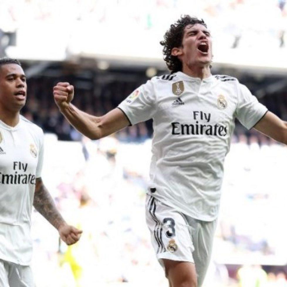 Реал Мадрид bet365