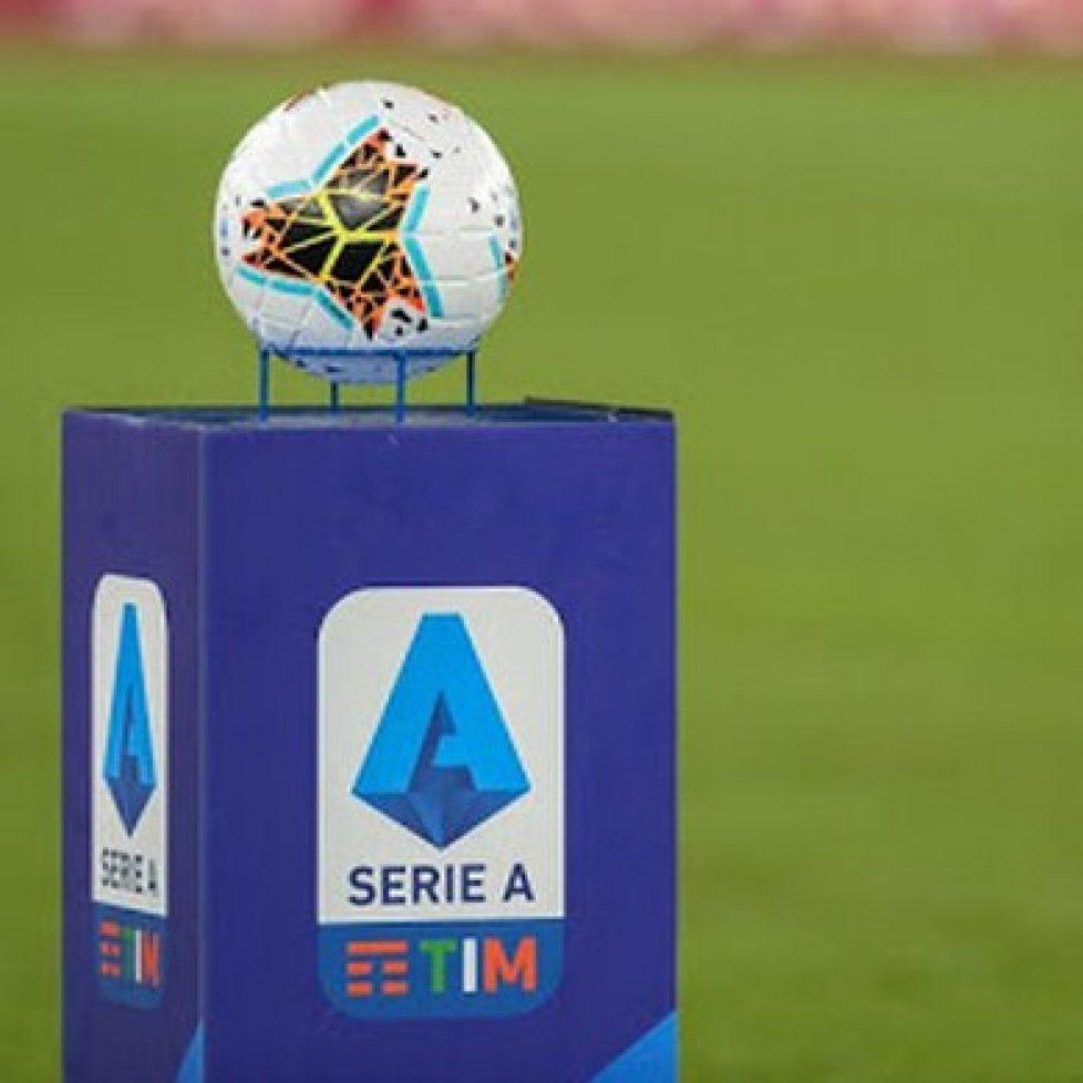 Винченцо Спадафора даде разрешение футболът в Италия да бъде възобновен bet365