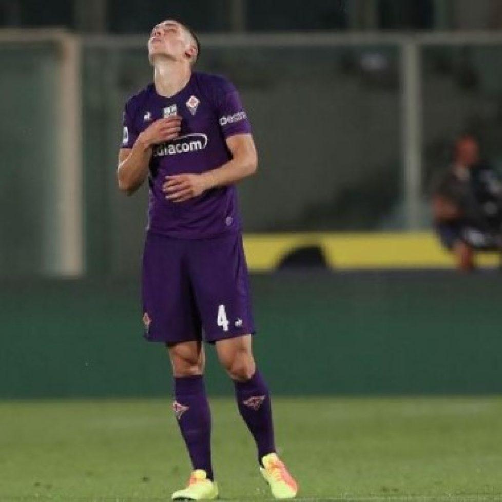 Защитникът на Фиорентина Никола Миленкович е трансферна цел на Милан bet365