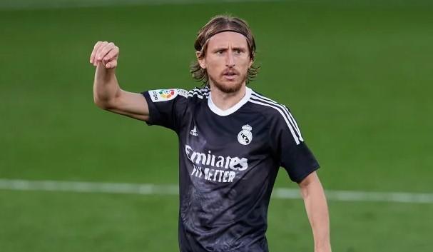Лука Модрич изрази желание да завърши кариерата си в Реал Мадрид bet365
