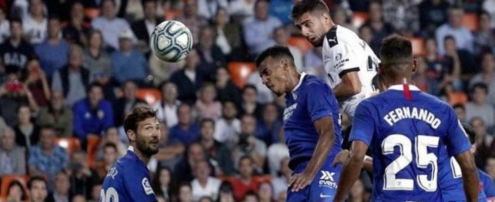 Севиля - Валенсия bet365