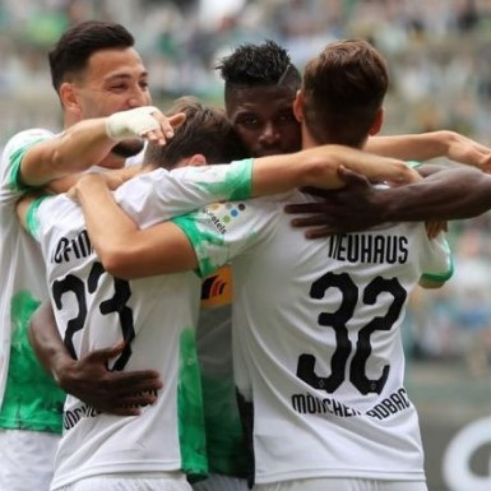 Борусия Мьонхенгладбах победи с 2:1 Херта bet365