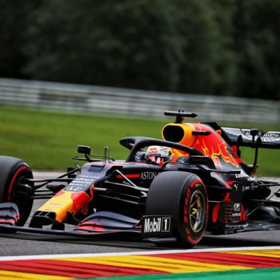 Макс Верстапен записа най-добро време във втората свободна тренировка преди Гран При на Белгия bet365