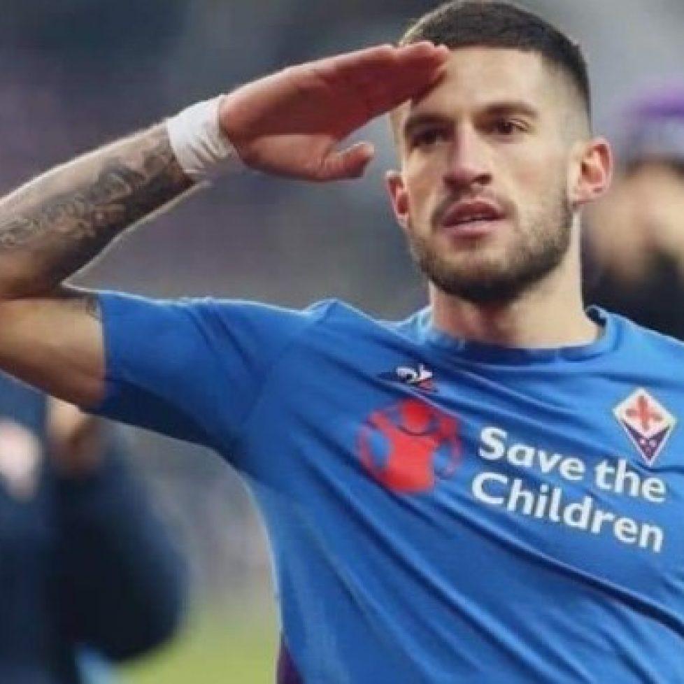 Кристиано Бираги подписа нов договор с Фиорентина bet365