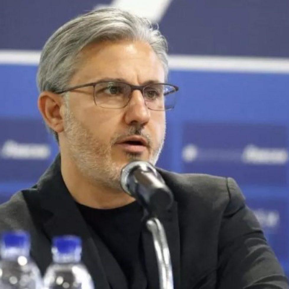 Павел Колев е решил да напусне поста си в Левски bet365