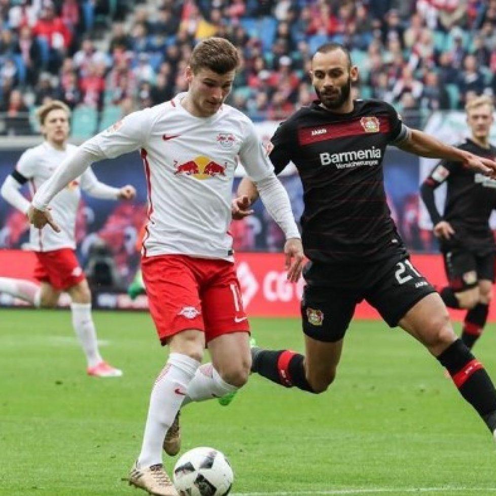 РБ Лайпциг победи с 1:0 Байер Леверкузен bet365