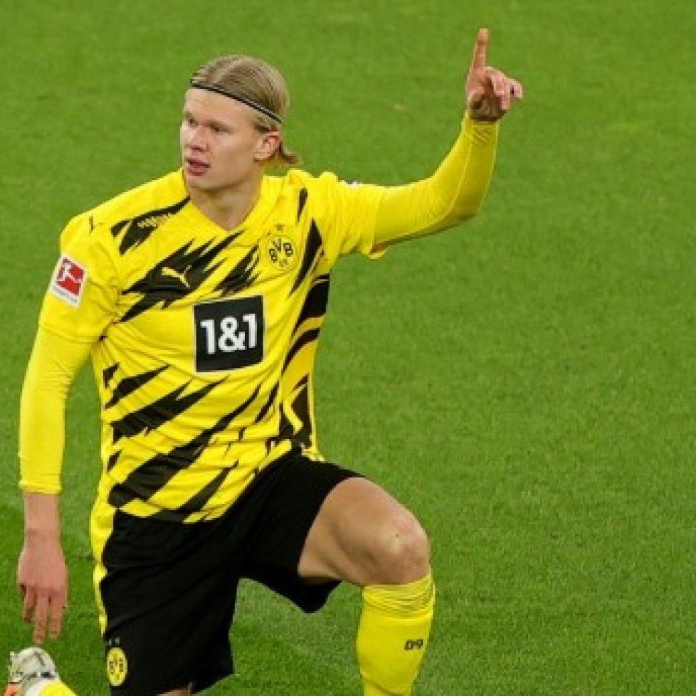 Ерлинг Холанд е информирал ръководството на Борусия (Дортмунд), че иска да напусне клуба bet365
