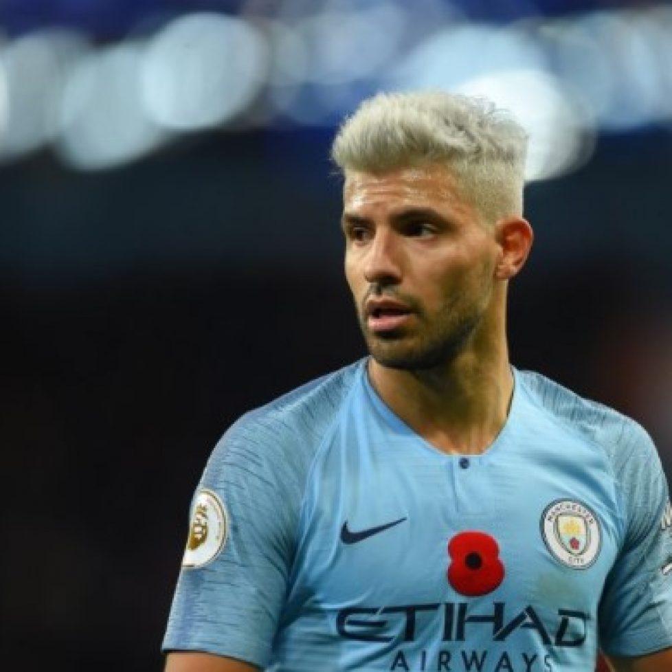 Пет клуба вече са осъществили контакт с нападателя на Манчестър Сити Серхио Агуеро bet365