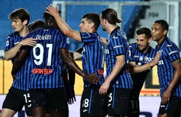 Аталанта победи с 2:0 при домакинството си на Беневенто bet365
