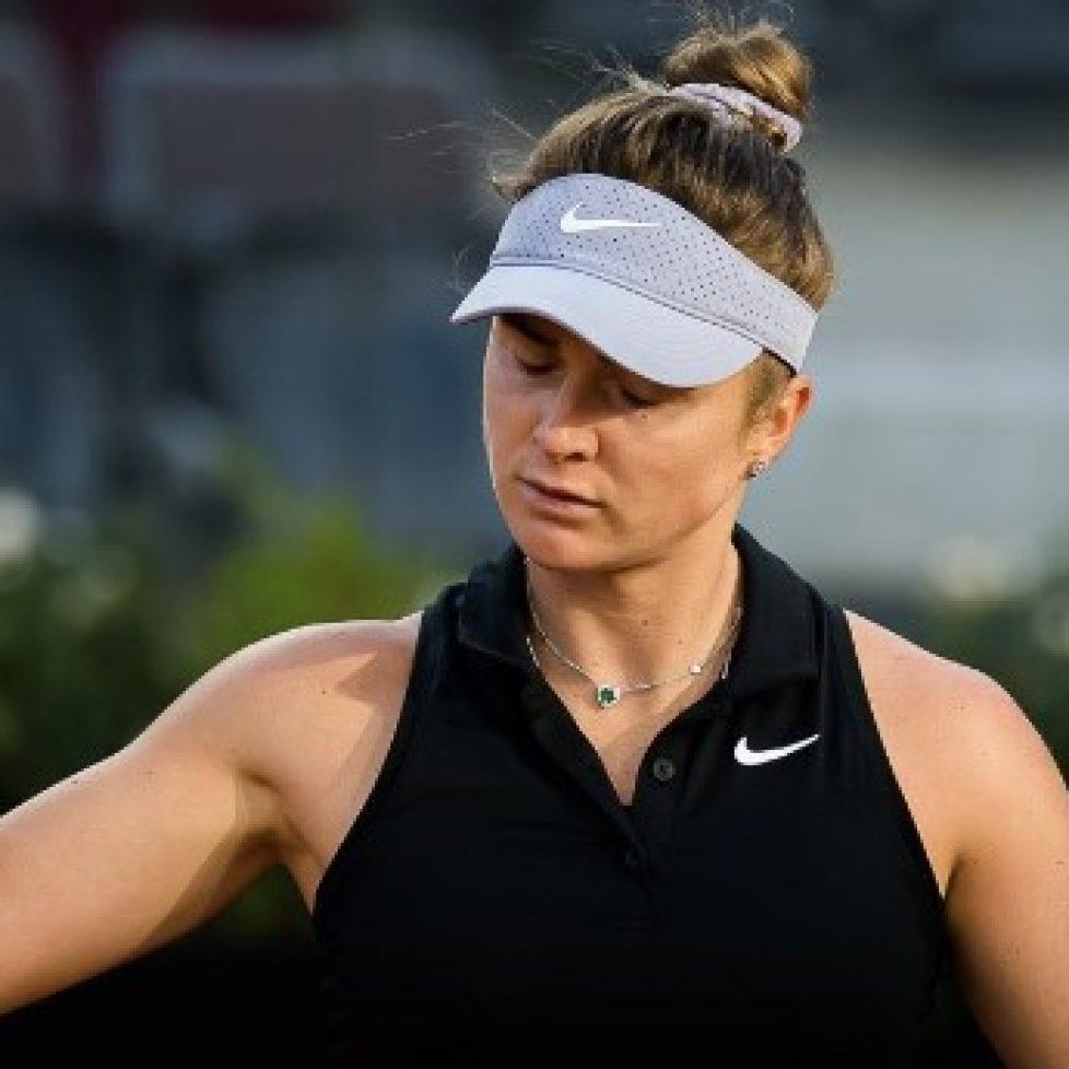 Елина Свитолина (Украйна) се класира за четвъртфиналите в Рим bet365