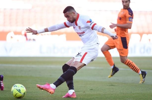 Севиля победи гостуващия Валенсия с 1:0 bet365