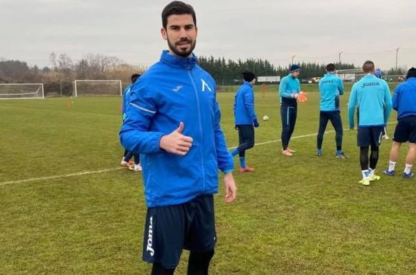 Начо Монсалве напусна Левски bet365
