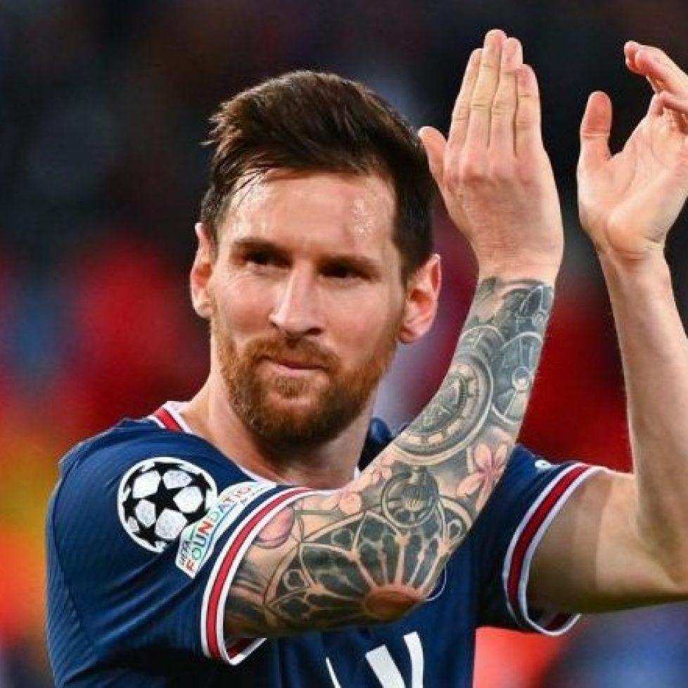 Дебютният гол на Лионел Меси за ПСЖ бе избран за номер 1 във втория кръг от груповата фаза на ШЛ bet365
