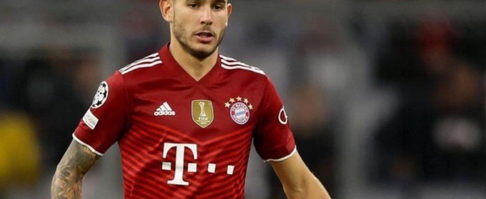 От Байерн (Мюнхен) са отказали да коментират разразилия се вчера скандал с Люка Ернандес bet365